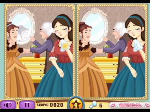 Video of Cinderella FTD - Free game