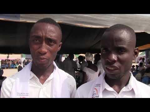 COTE D'IVOIRE: LAKOTA - Acte 4 Les harristes se  retrouves du 21,22 pour la Fête de Pâques