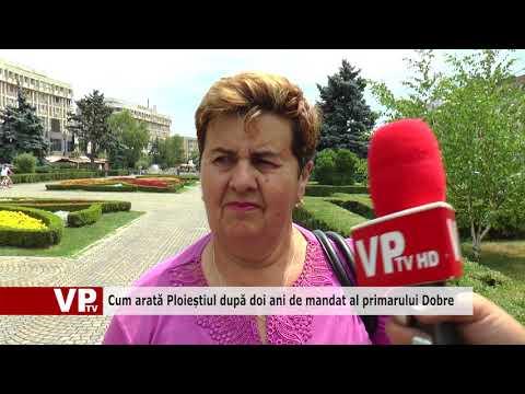 Cum arată Ploieștiul după doi ani de mandat al primarului Dobre