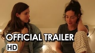 All the Light in the Sky Official Trailer (2013) HD