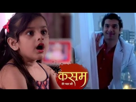 Download Kasam 12th September 2017 | Shocking Twist In Kasam Tere Pyaar Ki HD Mp4 3GP Video and MP3