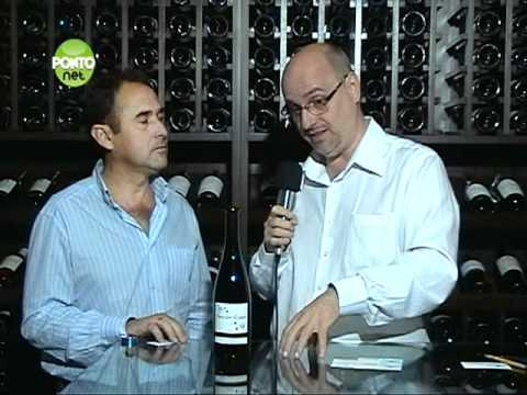 Entrevista com Jos Lus Prez Agudo da vincola espanhola Finca los Alijares - Bloco 2