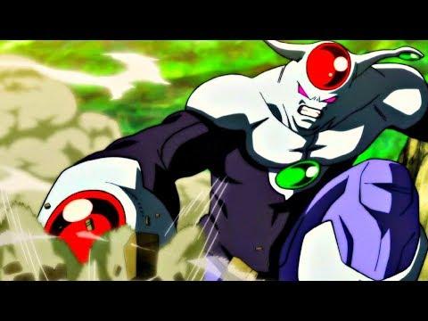 Universe 7 vs ANIRAZA! Dragon Ball Super Episode 121 Preview (видео)