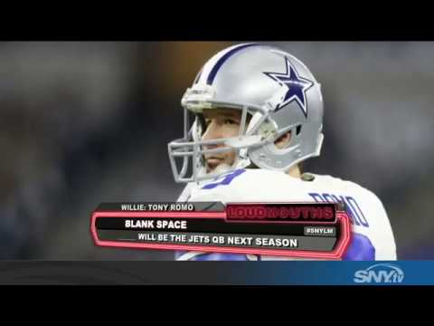 Video: Who will be the next New York Jets quarterback?