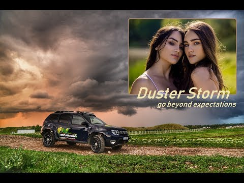 Duster Offroad - The Haunted Forest