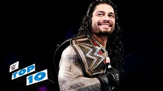 Nonton Top 10 Smackdown Moments  Wwe Top 10  December 17  2015 Film Subtitle Indonesia Streaming Movie Download
