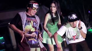 Nella Kharisma feat. Rapx - Kebacut Baper [OFFICIAL]