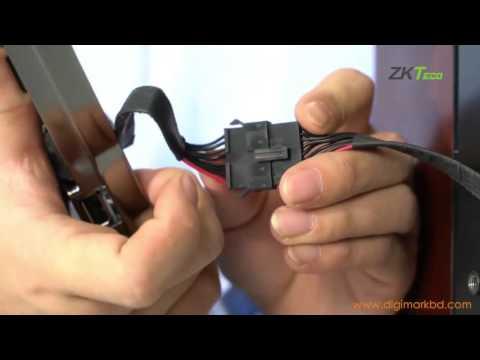 , title : 'Smart Lock TL100 Installation Guide'