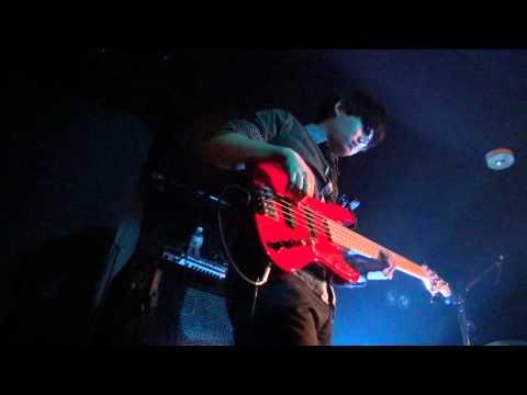 SONIC RADIO / Capsule(LEVEL E cover) -LIVE- 2015年9月5日@新宿Motion (видео)