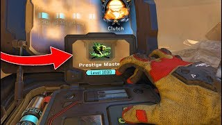9 LEVELS AWAY... UNLOCKING LEVEL 1000 in BLACK OPS 3! DOUBLE XP & OPEN LOBBY w/ SUBS! NUCLEARS: 278