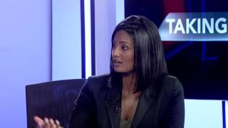 Brad Sacks, Joint CEO of Capital Appreciation, discusses latest results with Alishia Seckam;