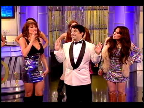 05/03/2012 Esta noche en la nueva temporada de A Que No Puedes - Thumbnail