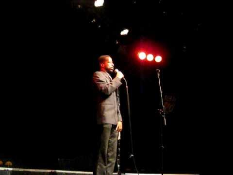 Jacob Dixon Open Mic - Oct 26, 2008 Basel, Switzerland (видео)