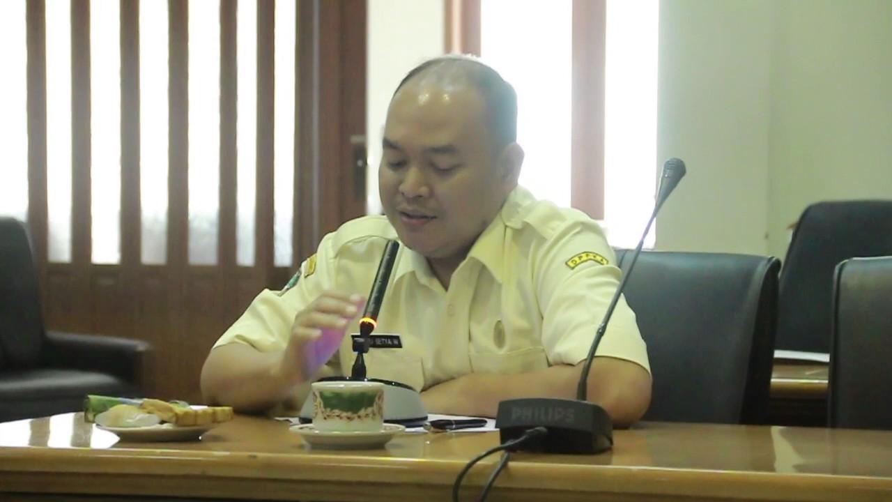 Senin 17 April 2017 Kunjungan Kerja DPRD Kota Pekalongan