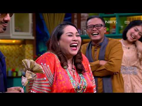 The Best Of Ini Talk Show - Si Raja Gombal, Don't Touch Me!