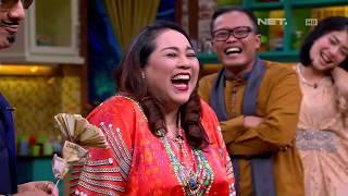 Video The Best Of Ini Talk Show - Si Raja Gombal, Don't Touch Me! MP3, 3GP, MP4, WEBM, AVI, FLV Januari 2019