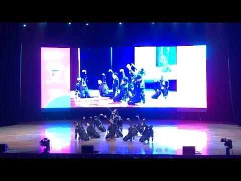 [NTU Freshmen Welcome Ceremony 2019] SEVENTEEN (세븐틴) - Getting Closer Dance Cover LIVE