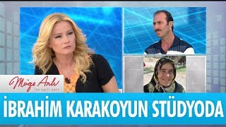 İbrahim Karakoyun Dudu cinayeti ile ilgili konuşuyor - Müge Anlı ile Tatlı Sert 18 Eylül