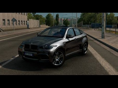 BMW X6 v 3.4.2 + News