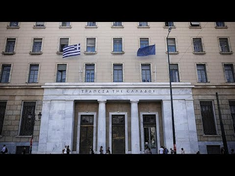 Ελλάδα: Η ανοιχτή πληγή των τραπεζών