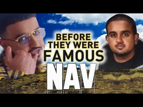NAV - Before They Were Famous - Beats By NAV