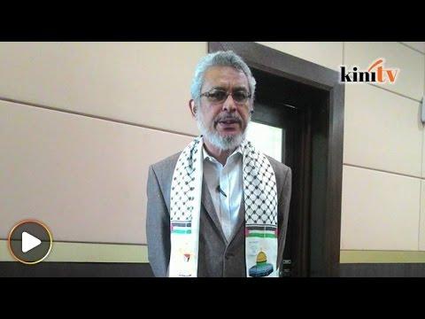 Mahkamah Syariah dapati Khalid Samad bersalah ajar tanpa tauliah di surau