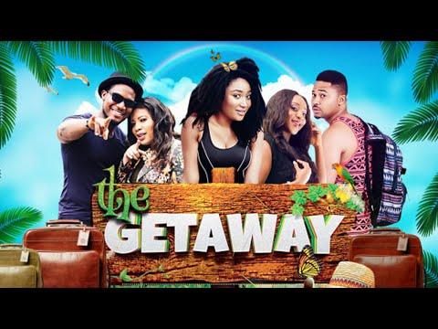 The getaway - Season 1 complete - Nigerian Movie