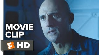 Approaching The Unknown Movie Clip   Abort Your Mission  2016    Mark Strong  Luke Wilson Movie Hd