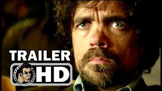 Nonton REMEMORY Official Trailer (2017) Peter Dinklage, Anton Yelchin Sci-Fi Movie HD Film Subtitle Indonesia Streaming Movie Download