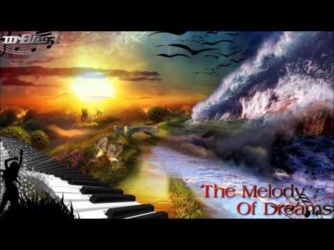 Mflex Sounds - The Melody Of Dreams (mflex edit) / Synthpop (видео)