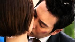 복면검사 Masked Prosecutor ~ episode 15 kiss scene