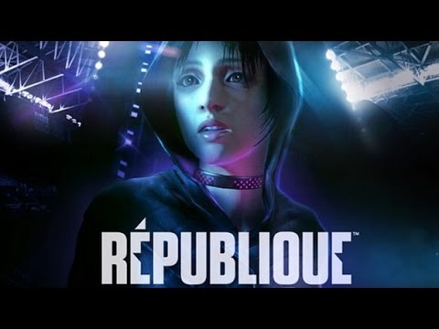 République Android GamePlay Part 7 (HD)