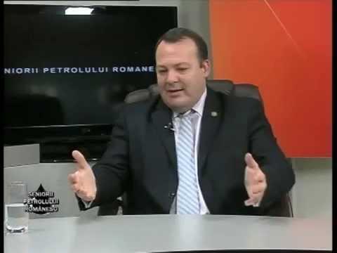 Emisiunea Seniorii Petrolului Românesc – Marius Cristian Neacșu – 15 noiembrie 2014