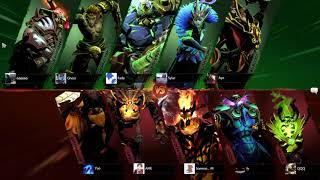 LGD vs VGJ.T, PWMasters Qualifiers, game 1 [Lex, 4ce]