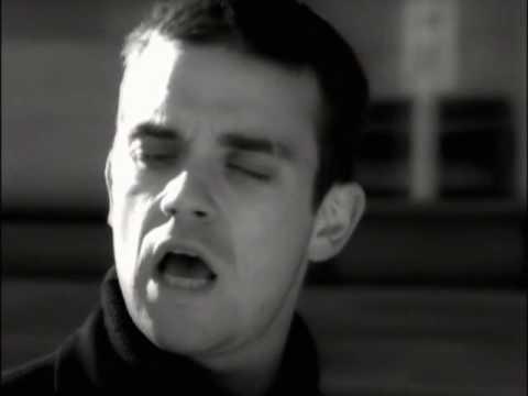 Robbie Williams- Angel
