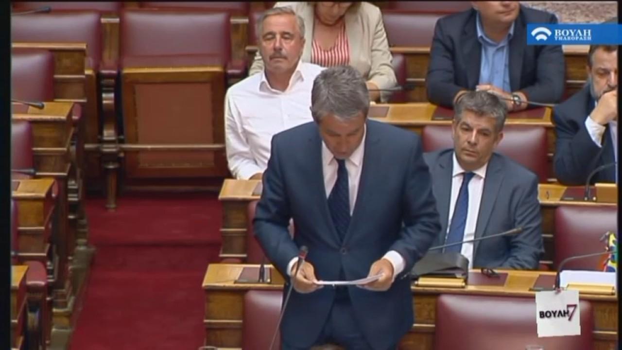 Βουλή επί 7   (05/08/2017)
