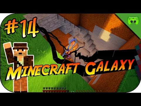 MINECRAFT GALAXY # 14 - Das will ich auch - Let's Play Minecraft Galaxy | Chris's Sicht