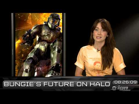 preview-IGN Daily Fix, 8-26: Bungie News, District 9, and Megan Fox (IGN)