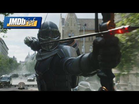 Meet Taskmaster: The 'Black Widow' Big Bad