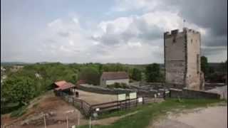Virágzó vidékünk - Veszprém megye