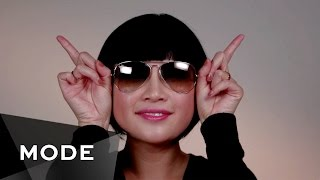 Sunglasses for Your Face Shape | Get the Look