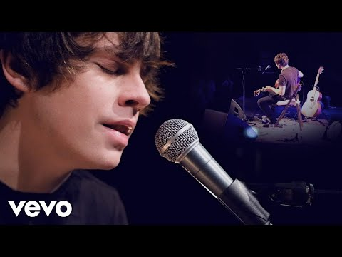 In The Event Of My Demise - JAKE BUGG