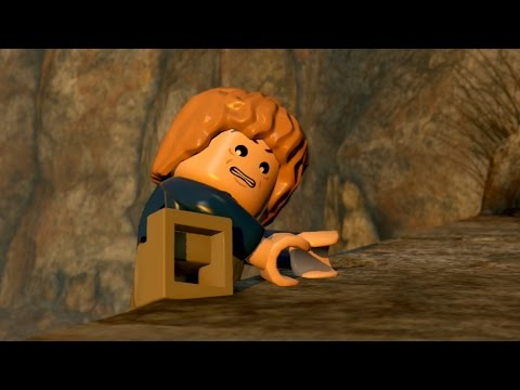 the hobbit - Welcome to my lets play on Lego