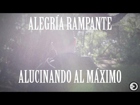 Alegría Rampante -