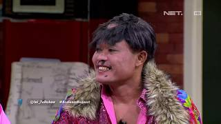 Video The Best of Ini Talkshow -  Ngakak Abis Ngeliat Sule Nyariin Kakinya Sendiri MP3, 3GP, MP4, WEBM, AVI, FLV Januari 2019