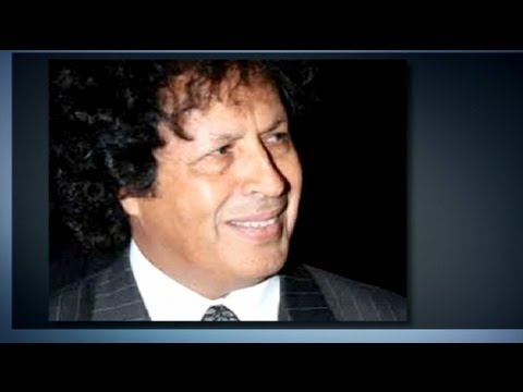 Gaddafi's cousin arrested in Egypt