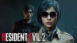 Resident Evil 2 Remake - Official Story Trailer | TGS 2018