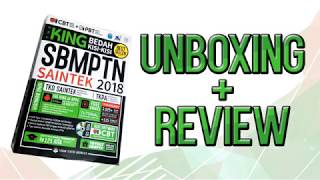 Download Video UNBOXING + REVIEW BUKU THE KING BEDAH KISI KISI SBMPTN SAINTEK 2018 MP3 3GP MP4