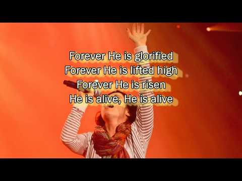 Forever – Kari Jobe (Worship Song with Lyrics) 2014 New Album