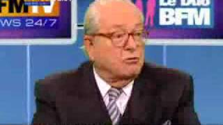 Video sionistes tentent en vain de dresser Le Pen contre Dieudonné MP3, 3GP, MP4, WEBM, AVI, FLV Agustus 2017